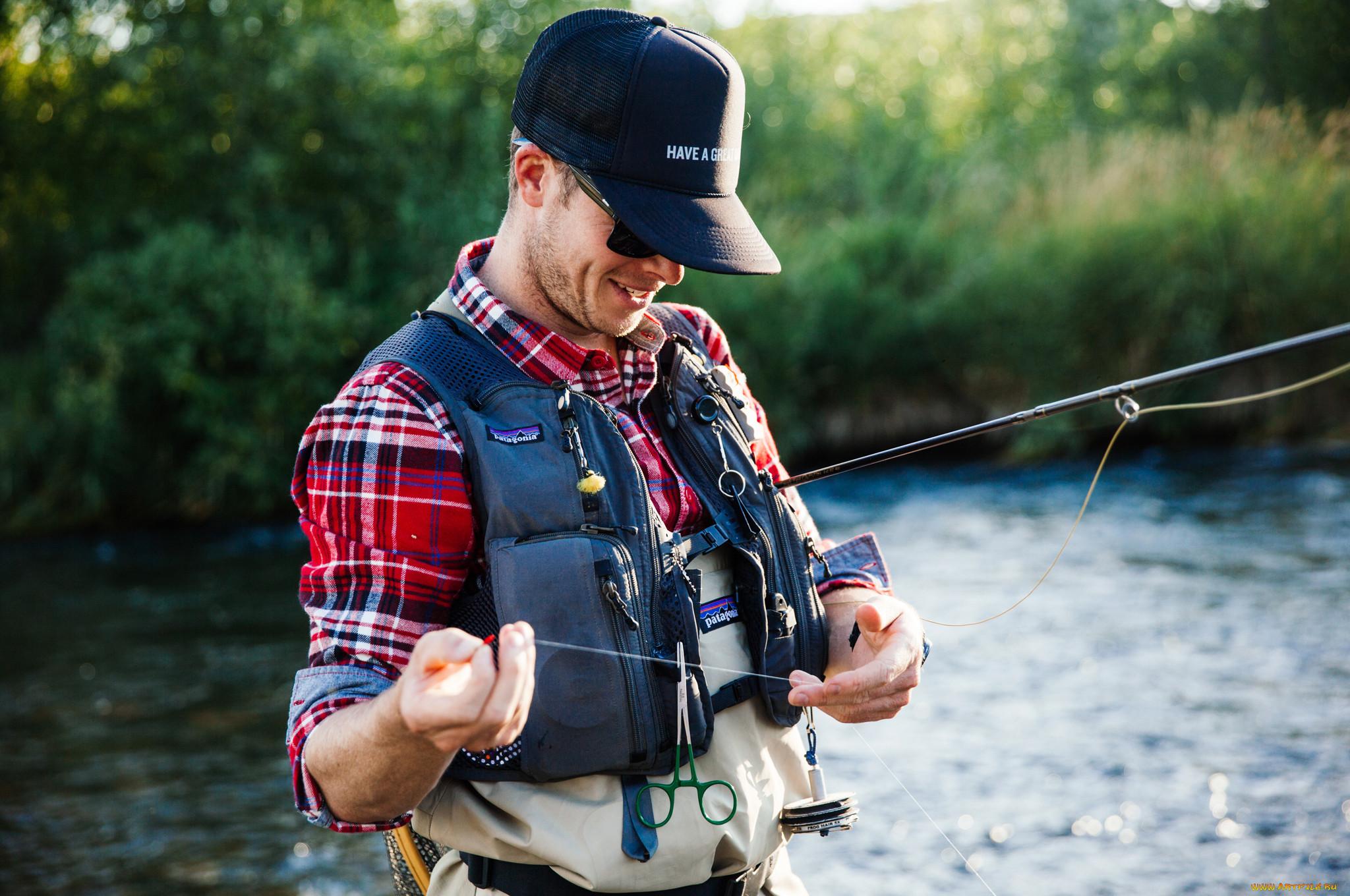 нужно картинки разных рыбалок любимы профессиональными